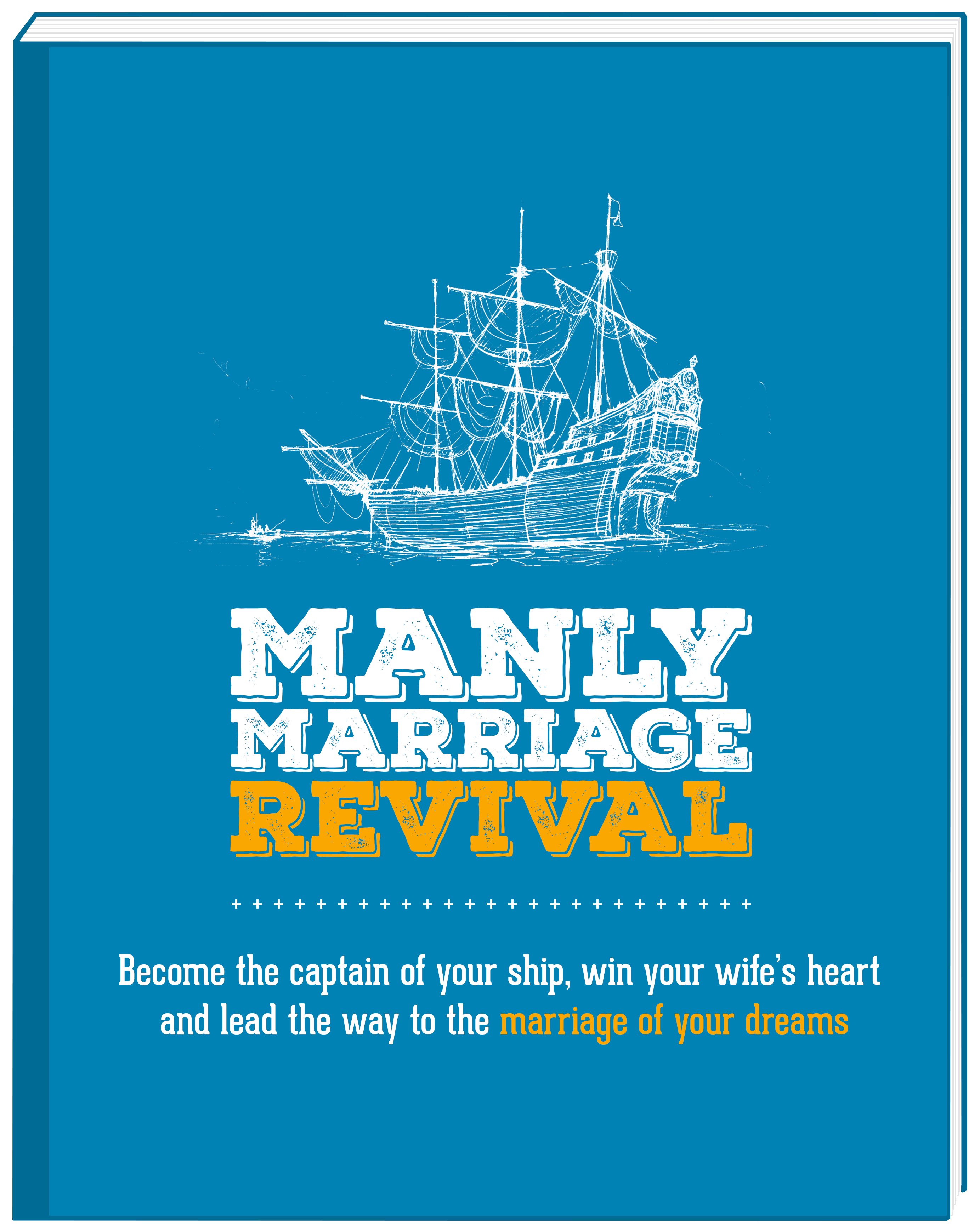 Manly Marriage Revival Course